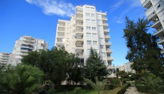 Süleyman Dogan Apartments, Lara / Antalya - video
