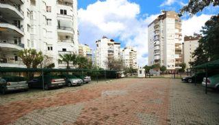 Süleyman Dogan Apartments, Antalya / Lara - video