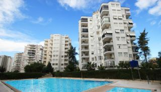 Süleyman Dogan Apartments, Antalya / Lara