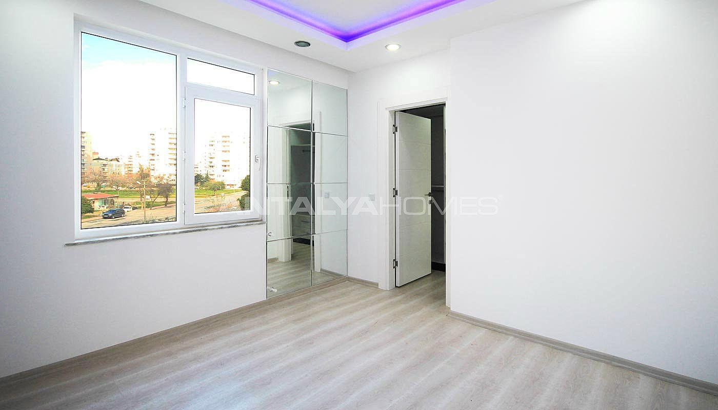 Appartements de luxe avec sauna lara antalya - Sauna appartement ...