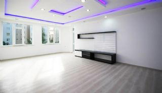 سلیمان دوغان آپارتمان, تصاویر داخلی-2