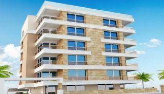 Alyans Appartementen, Antalya / Konyaalti