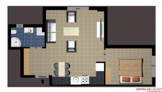 Turquaise Residenz, Immobilienplaene-1