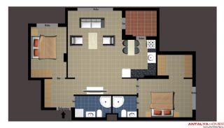 Turquaise Residenz, Immobilienplaene-2