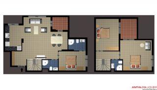 Turquaise Residenz, Immobilienplaene-3