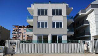 Katipoğlu Apartmanı, Antalya / Konyaaltı - video