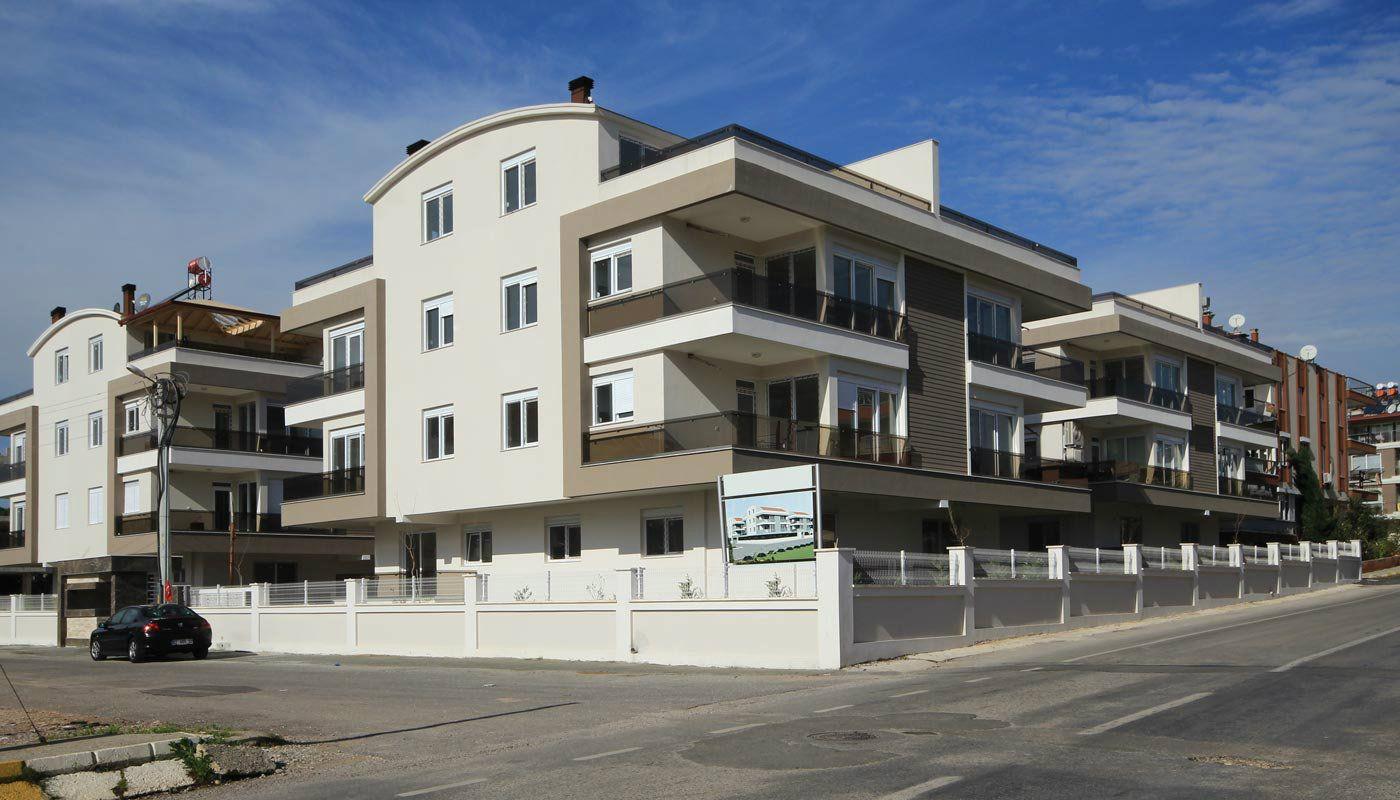 Nouveaux appartements aux prix abordables for Prix appartement