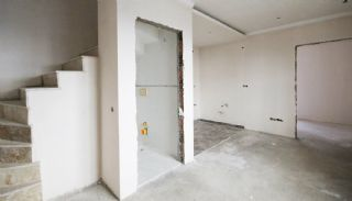 Appartements Akyuz I,  Photos de Construction-1