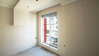 Appartements Akyuz I,  Photos de Construction-2