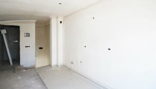 Appartements Akyuz I,  Photos de Construction-5