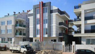 Akyüz Wohnungen I, Antalya / Konyaalti