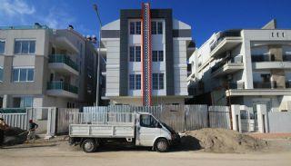 Akyüz Apartmanı I, Antalya / Konyaaltı - video