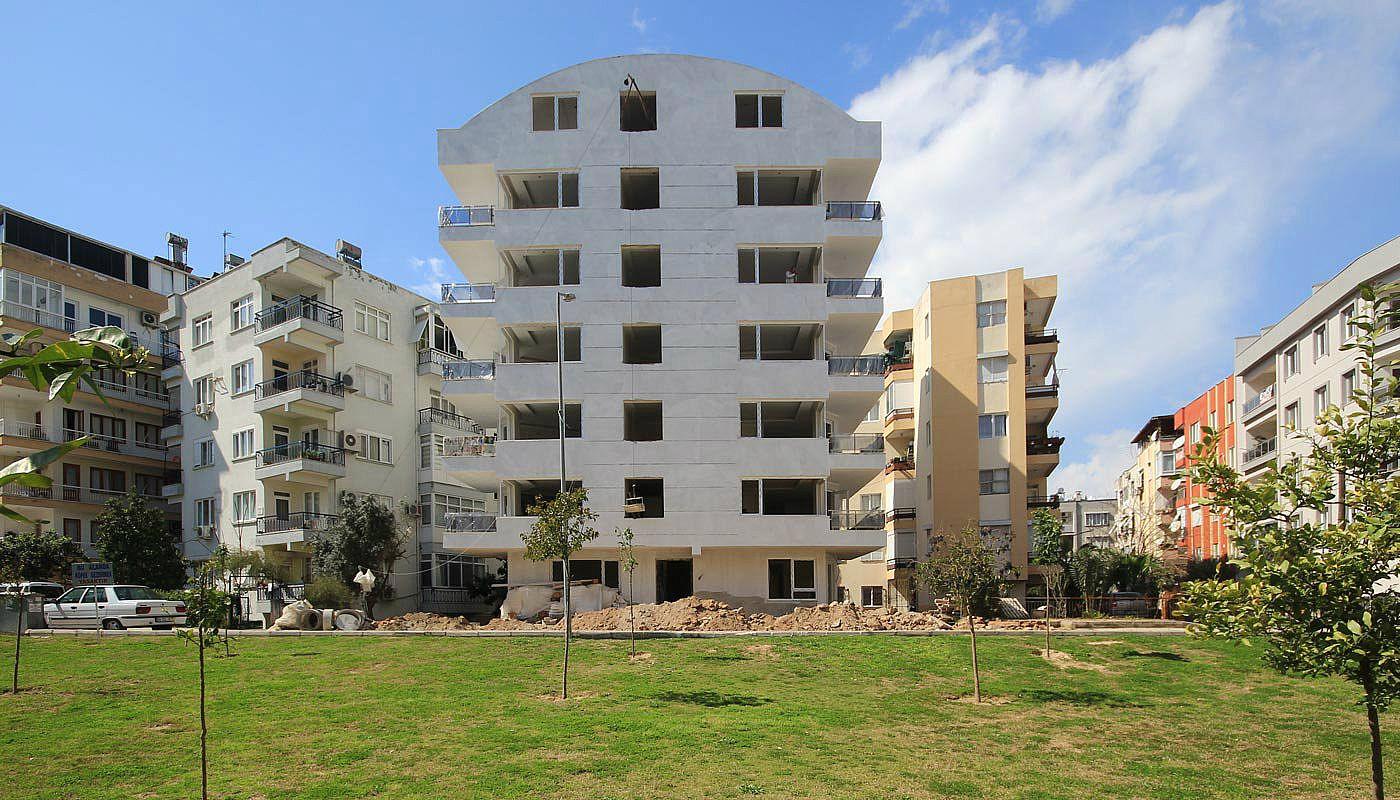 Appartements kardelen appartements de luxe dans le centre - Appartement de ville anton bazaliiskii ...
