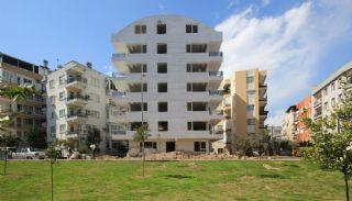 Kardelen Apartmanı, Antalya / Merkez