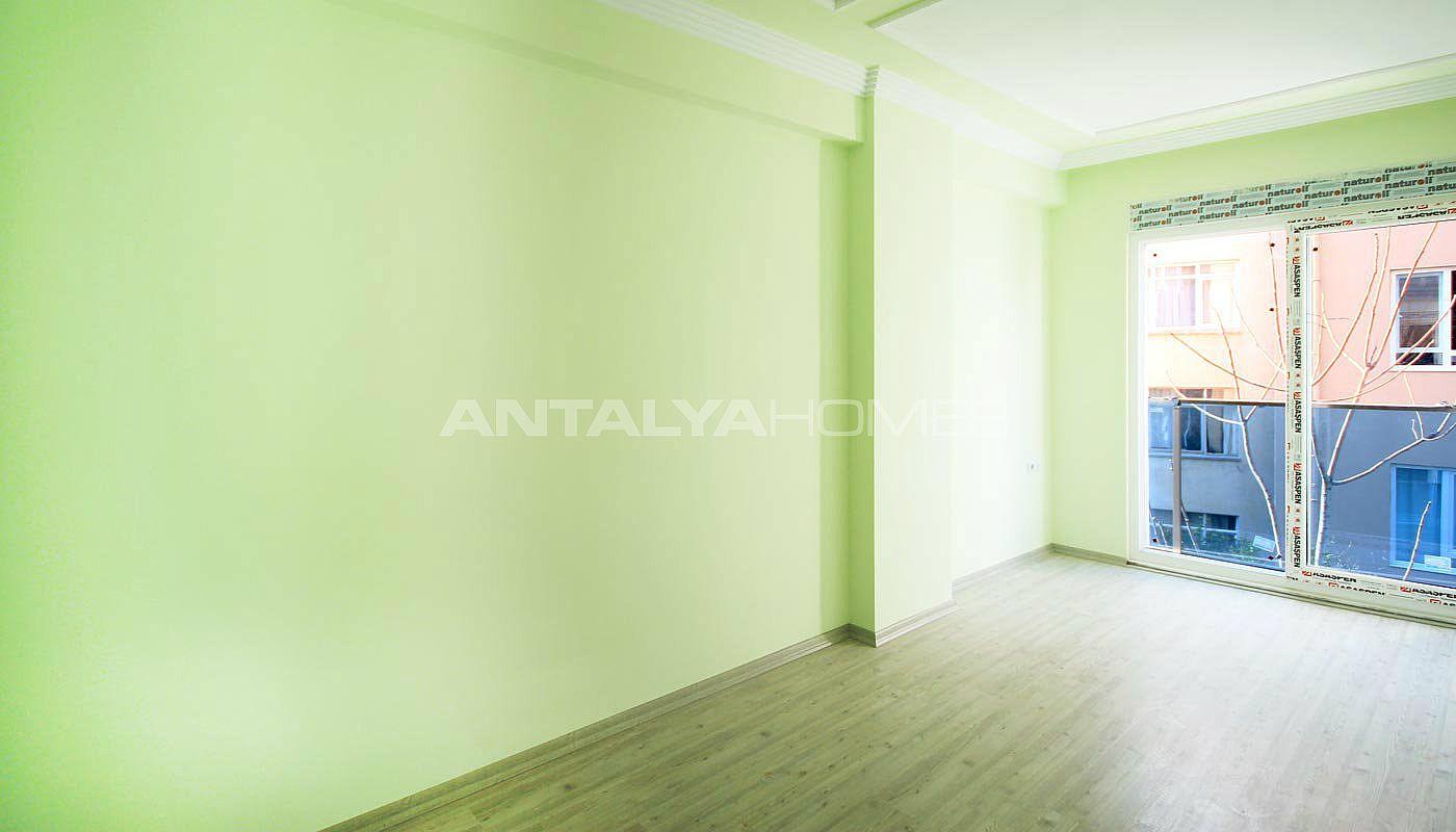 Appartement prix abordable au centre d 39 antalya for Prix appartement