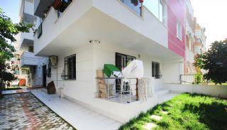 Öztürk Apartments, Antalya / Merkez - video