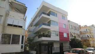 Öztürk Apartments, Antalya / Merkez