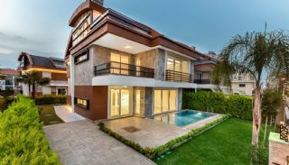 Art Suite Villas, Antalya / Kundu