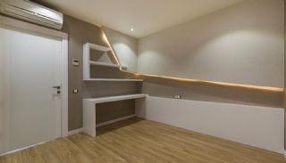 Art Suite Villaları, İç Fotoğraflar-14
