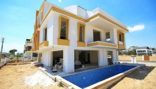 Sönmez Villa, İnşaat Fotoğrafları-1