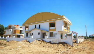 Sonmez Villa, Foto's Bau-3
