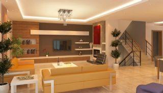 Sonmez Villa, Foto's Innenbereich-1