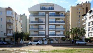Katsa Häuser, Antalya / Lara - video