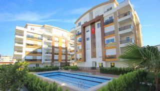 Appartements de Qualité à Proximité de la Plage à Konyaalti, Antalya / Konyaalti