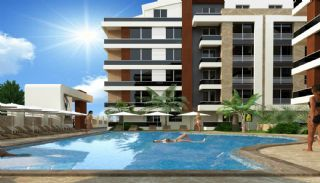Manolya Residence - 1, Antalya / Konyaaltı