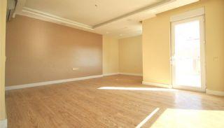 Appartements de Qualité à Proximité de la Plage à Konyaalti, Photo Interieur-4