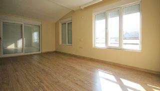 Appartements de Qualité à Proximité de la Plage à Konyaalti, Photo Interieur-8