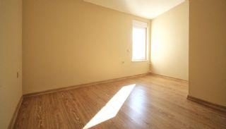 Appartements de Qualité à Proximité de la Plage à Konyaalti, Photo Interieur-11