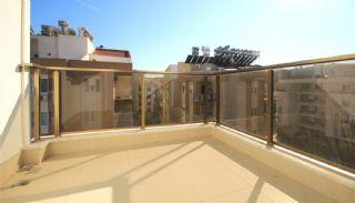 Appartements de Qualité à Proximité de la Plage à Konyaalti, Photo Interieur-22