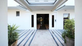 Avlu Residence, Antalya / Lara - video