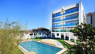 Avlu Residence, Antalya / Lara