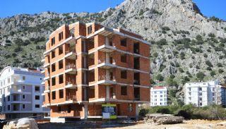 Seta Guney Residence, İnşaat Fotoğrafları-1