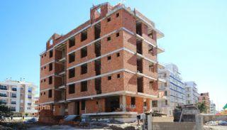 Seta Guney Residence, İnşaat Fotoğrafları-2
