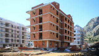Seta Guney Residence, İnşaat Fotoğrafları-3