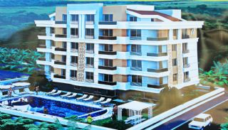 Seta Guney Residence, Konyaaltı / Antalya