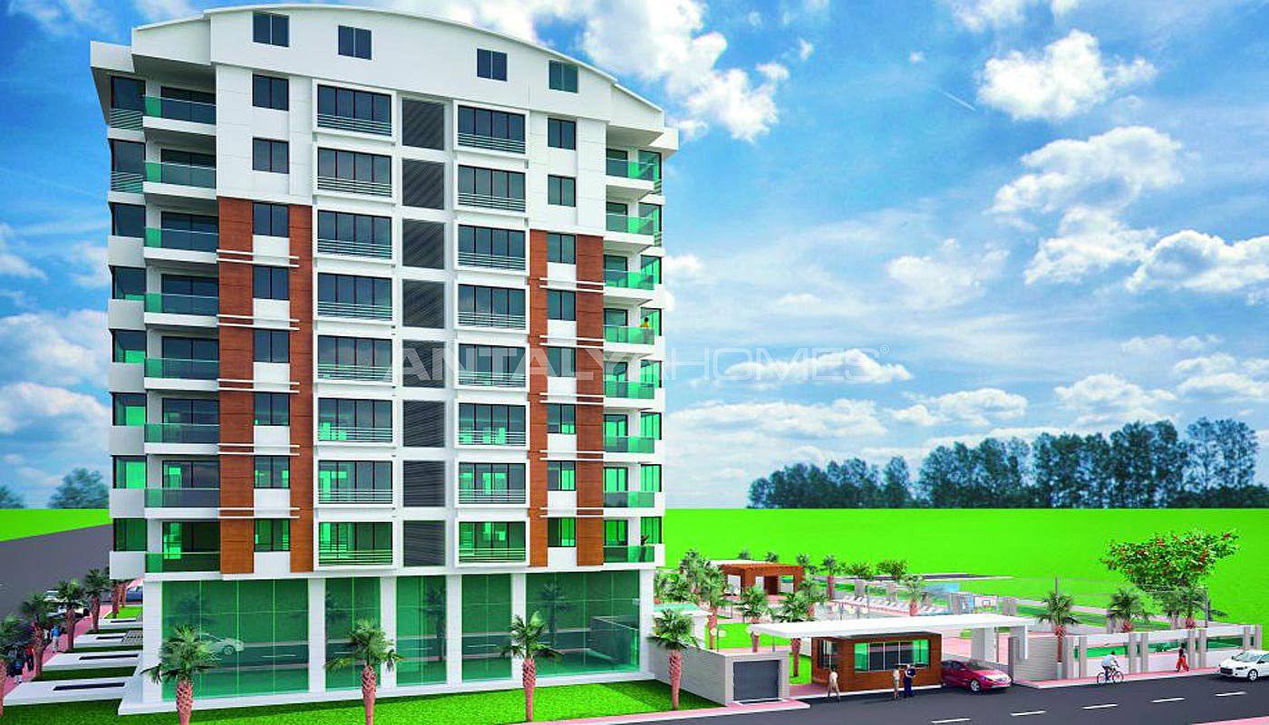 Uncali h user luxus h user mit moderner architektur - Architektonische hauser ...