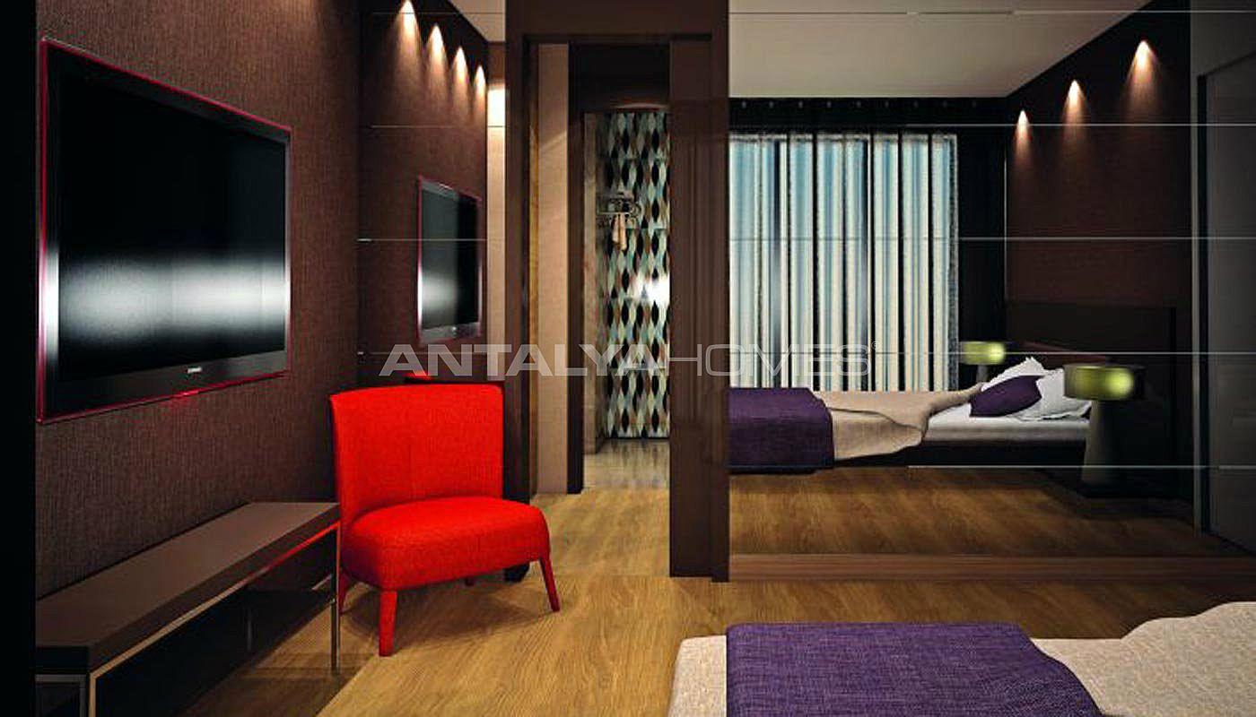 Uncali homes luxury homes with modern architecture - Kleedkamer suite badkamer kleedkamer ...