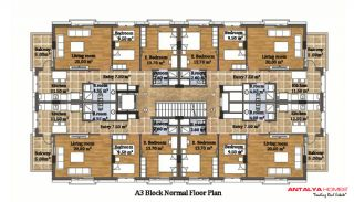 Sahra Homes, Property Plans-2