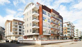 Dolce Vita Apartmanı, Antalya / Konyaaltı