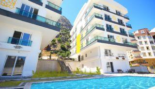 Değirmenönü Apartmanı, Antalya / Konyaaltı