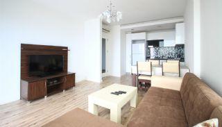 Appartement de Luxe Vue Sur Mer à Konyaalti, Antalya, Photo Interieur-1