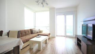 Appartement de Luxe Vue Sur Mer à Konyaalti, Antalya, Photo Interieur-2