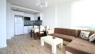 Appartement de Luxe Vue Sur Mer à Konyaalti, Antalya, Photo Interieur-3