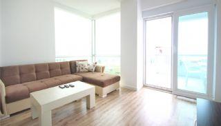 Appartement de Luxe Vue Sur Mer à Konyaalti, Antalya, Photo Interieur-4