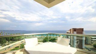 Appartement de Luxe Vue Sur Mer à Konyaalti, Antalya, Photo Interieur-12