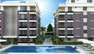 Prestige Park Wohnanlage 4, Antalya / Konyaalti - video